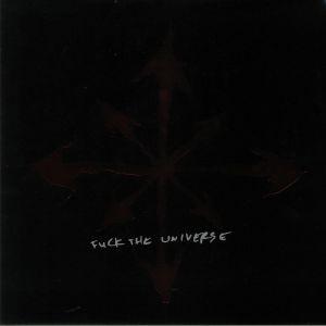 CRAFT - Fuck The Universe (reissue)