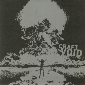 CRAFT - Void (reissue)