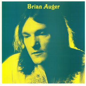 AUGER, Brian - Brian Auger