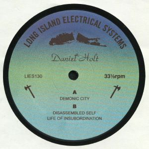 HOLT, Daniel - Daniel Holt