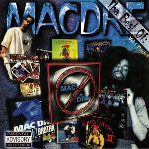 MAC DRE - Tha Best Of Mac Dre 1: Part 1