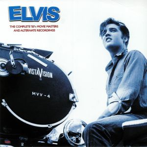 PRESLEY, Elvis - The Complete 50s Movie Masters & Alternate Recordings (Record Store Day 2019)