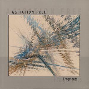 AGITATION FREE - Fragments (reissue)