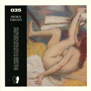 SWORN VIRGINS - Lazer Beam