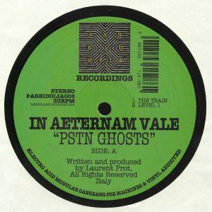 IN AETERNAM VALE - PSTN Ghosts