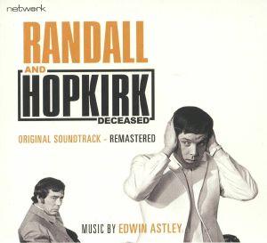 ASTLEY, Edwin - Randall & Hopkirk Deceased (Soundtrack)