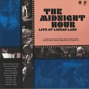 MIDNIGHT HOUR, The - Live At Linear Labs