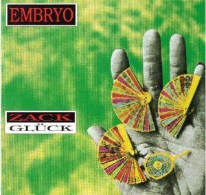 EMBRYO - Zack Gluck
