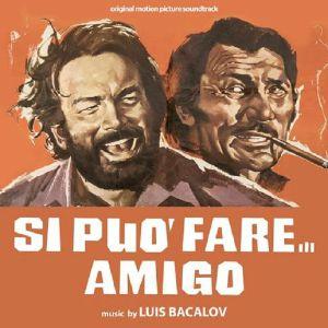 BACALOV, Luca - Si Puo Fare... Amigo
