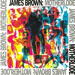 BROWN, James - Motherlode (reissue)
