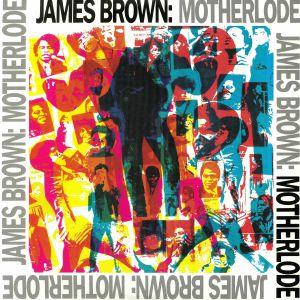 BROWN, James - Motherlode(reissue)