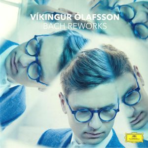 OLAFSSON, Vikingur - Bach Reworks