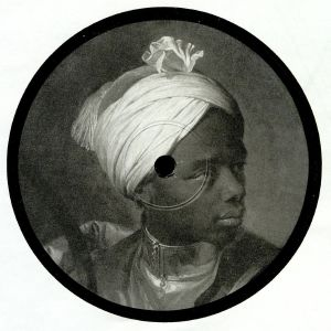 HENDRICKS, Malik - Black Chakra