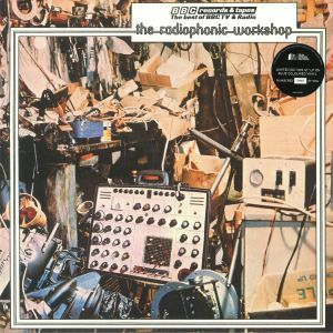 VARIOUS - The Radiophonic Workshop