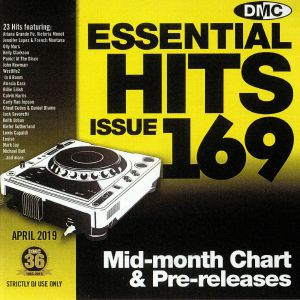 VARIOUS - DMC Essential Hits 169 (Strictly DJ Only)
