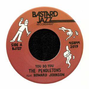 PENDLETONS, The - You Do You