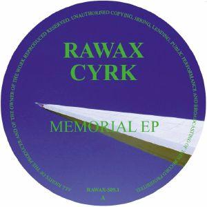 CYRK - Memorial EP