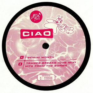 CIAO - Gemini Month