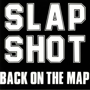 SLAPSHOT - Back On The Map (reissue) (Record Store Day 2019)