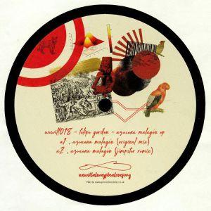 GORDON, Felipe - Azucena Malagon EP