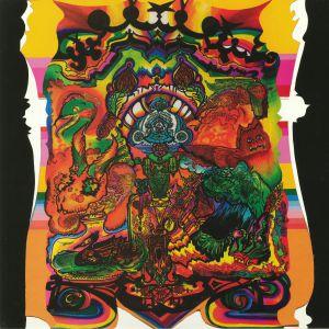 CAVE - Psychic Psummer (reissue)