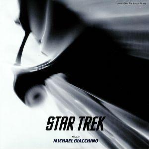 GIACCHINO, Michael - Star Trek (Soundtrack) (Record Store Day 2019)