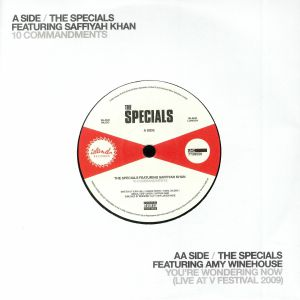 SPECIALS, The - 10 Commandments (Record Store Day 2019)