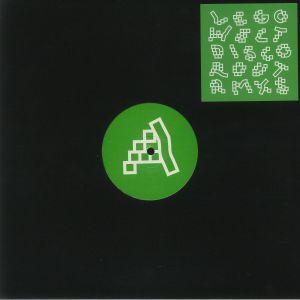 LEGOWELT - Disco Rout Remixes