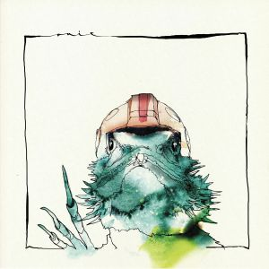 ACID PAULI/NICO STOJAN - Flying Lizard