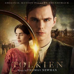 NEWMAN, Thomas - Tolkien (Soundtrack)