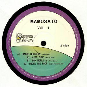 MAMOSATO - Mamosato Vol 1