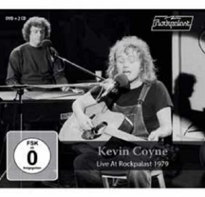 COYNE, Kevin - Live At Rockpalast 1979