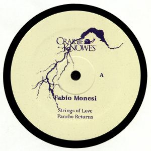 MONESI, Fabio - Strings Of Love