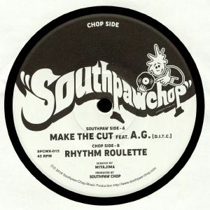 SOUTHPAW CHOP - Make The Cut
