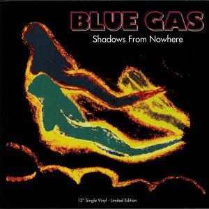 BLUE GAS - Shadows From Nowhere (Danilo Braca mix)