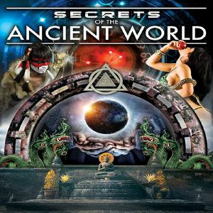 VARIOUS - Secrets Of The Ancient World