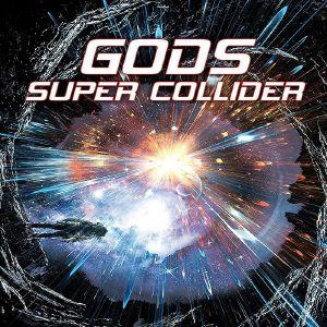 VARIOUS - God's Super Collider