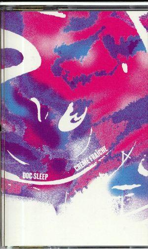 DOC SLEEP - Creme Fraiche EP