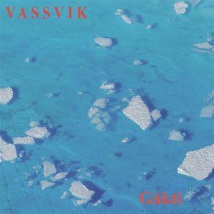 VASSVIK Feat Torgeir Vassvik - Gakti