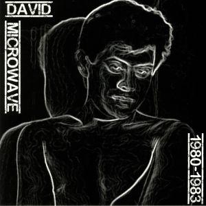 DAVID MICROWAVE - 1980-1983 (reissue)