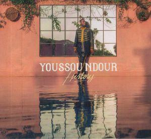 NDOUR, Youssou - History