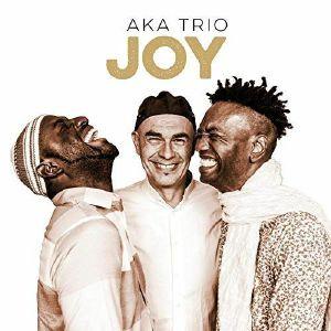 AKA TRIO - JOY