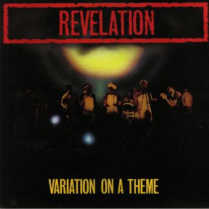 REVELATION - Variation On A Theme