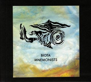 BIOTA/MNEMONISTS - The Biota Box