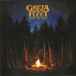 GRETA VAN FLEET - From The Fires (Record Store Day 2019)