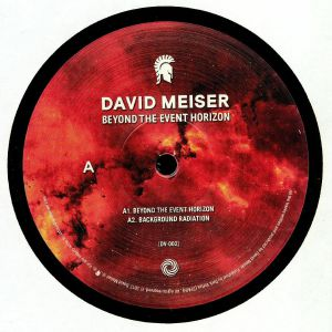 MEISER, David - Beyond The Event Horizon