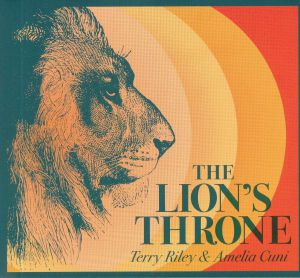 RILEY, Terry/AMELIA CUNI - The Lion's Throne
