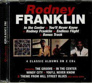 FRANKLIN, Rodney - In The Center/You'll Never Know/Rodney Franklin/Endless Flight