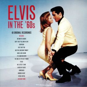 PRESLEY, Elvis - Elvis In The 60s
