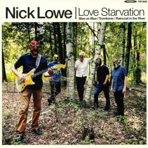 LOWE, Nick - Love Starvation